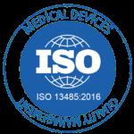 ISO-certifierat för engångsbruk