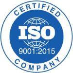 ISO-certifierad leverantör av medicinska instrument