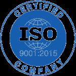 ISO 9001 2015 Kopie 1 Medizinische Einmalinstrumente